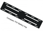 Carbon Fiber Battery Tray 2mm 7HV
