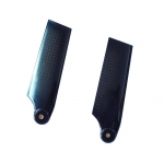 95mm Carbon Tail Blades