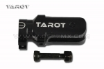 Tarot 450DFC Main Rotor Holder Black