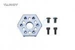 7 Degree Angle spacer for 2204(M3) Blue